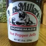 Homemade Jams and Jellies