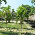 Kep Seaside Guesthouse Foto