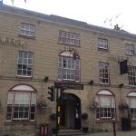Foto de Warwick Arms Hotel