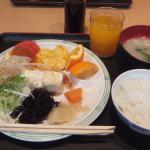Foto de Hotel No1 Matsuyama