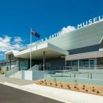 The Australian Armour and Artillery Museum
