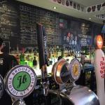 Wonderful Ales on tap