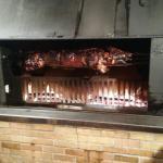 Au Cochon  Grillé