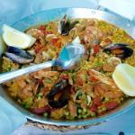 Bilde fra Juan Playa Restaurante