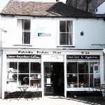 Whitstable Produce Store is at 33 Harbour Street - right in the centre of Whitstable