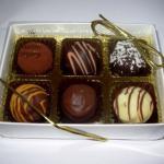 Kentish chocolates