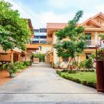 FAB Hostel Bangkok Foto