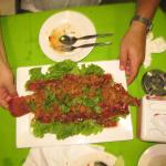 Zdjęcie Tong Daeng Seafood