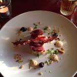 Grill Restaurant 75