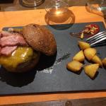 Restaurante Taplà