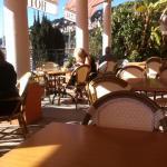 Photo de Hotel Darse