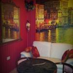 Camera venezia2