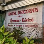 Hotel Unicornis Foto