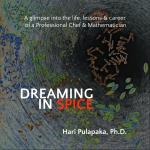 Book by Chef Hari Pulapaka