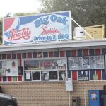 Big Oak Drive In & BBQ照片