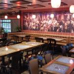 Vindolanda Cafe