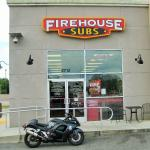 Firehouse Subs Tavares
