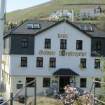 Hotel Goldener Pfropfenzieher