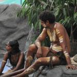 Tjapukai Aboriginal Cultural Park