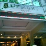 Photo of Hanoi Delight Hotel