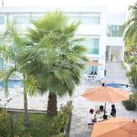 Foto de Hotel Los Cocos