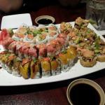 Фотография W Sushi Bar