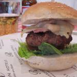 Brill burger!!
