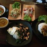 Фотография Thai Indo Kitchen