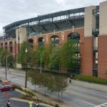 Foto de Country Inn & Suites By Carlson, Atlanta Downtown South at Turner Field, GA