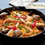 The very best Paella you can have this side of the Atlantic.