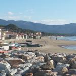 spiaggia di levante