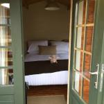 Beautifully Designed, Clean Glamping Cabin