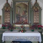 Parrocchia di San Nicolò di Prato alla Drava