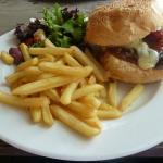 Backsberg Restaurant Foto