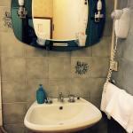 Lavabo habitacion