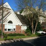 Residence Inn Asheville Biltmore @ 701 Biltmore Avenue, Asheville, NC