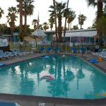 Photo de CCBC Resort Hotel