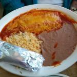 Foto de Margarita's Mexican Restaurant