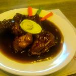 Chicken/Pork Adobo