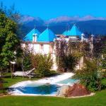 Foto de Villa Orso Grigio