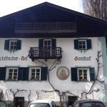 Gasthof Tschotscherhof