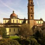 Foto de Palazzo Mannaioni Suites