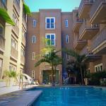 Foto de Hotel Amarano Burbank