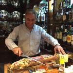 Photo de Castellana 113 Lounge&Bar