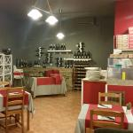 Wine Food & Pizza Giacosa