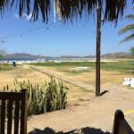 Tamarindo Beach is only 300 meters from La Colina