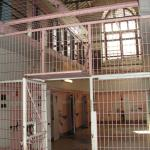 A cell block