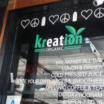 Bild från Kreation Kafe