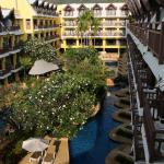 Foto de Woraburi Resort Spa Phuket