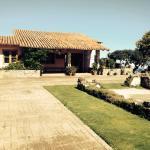 Foto de Posada La Hacienda Vieja